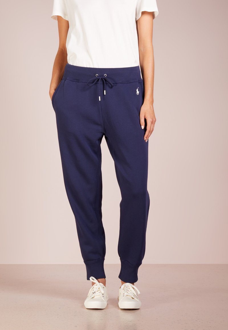 Polo Ralph Lauren - SEASONAL - Jogginghose - newport navy