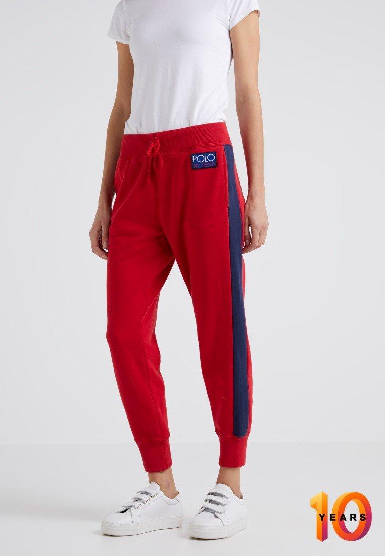 Polo Ralph Lauren - HI TECH SEASONAL - Jogginghose - sport red