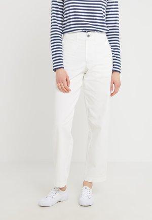 MONTAUK - Kalhoty - warm white