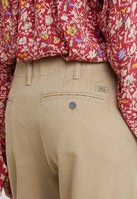 Polo Ralph Lauren - MONTAUK - Kalhoty - surrey tan - 4