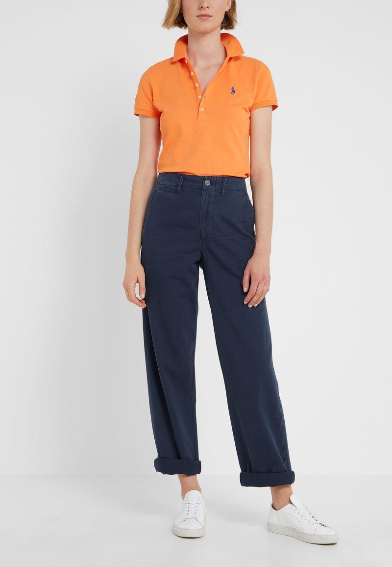 Polo Ralph Lauren - MONTAUK - Trousers - navy