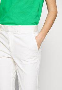 Polo Ralph Lauren - MODERN BISTRETCH - Chino - warm white - 3