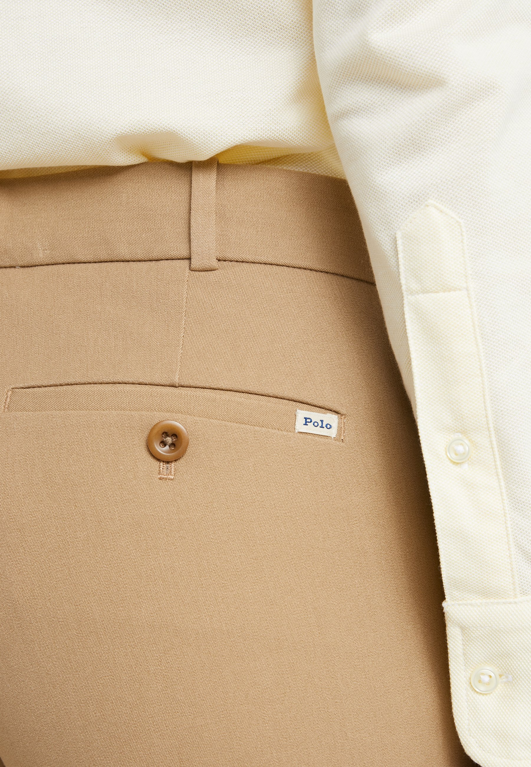 Polo Ralph Lauren Modern Bistretch - Chinot Luxury Tan