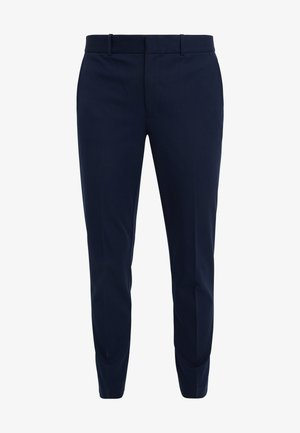 MODERN BISTRETCH - Pantalones chinos - aviator navy