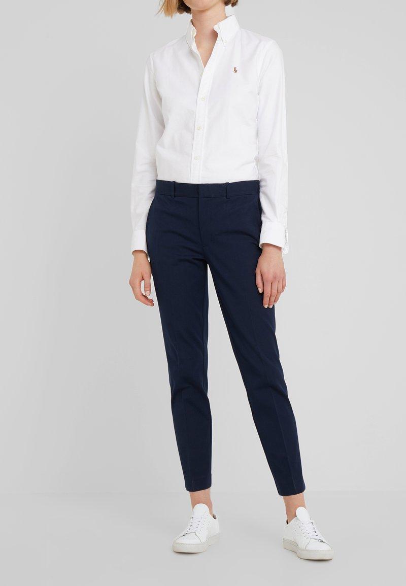Polo Ralph Lauren - MODERN BISTRETCH - Pantalones - aviator navy