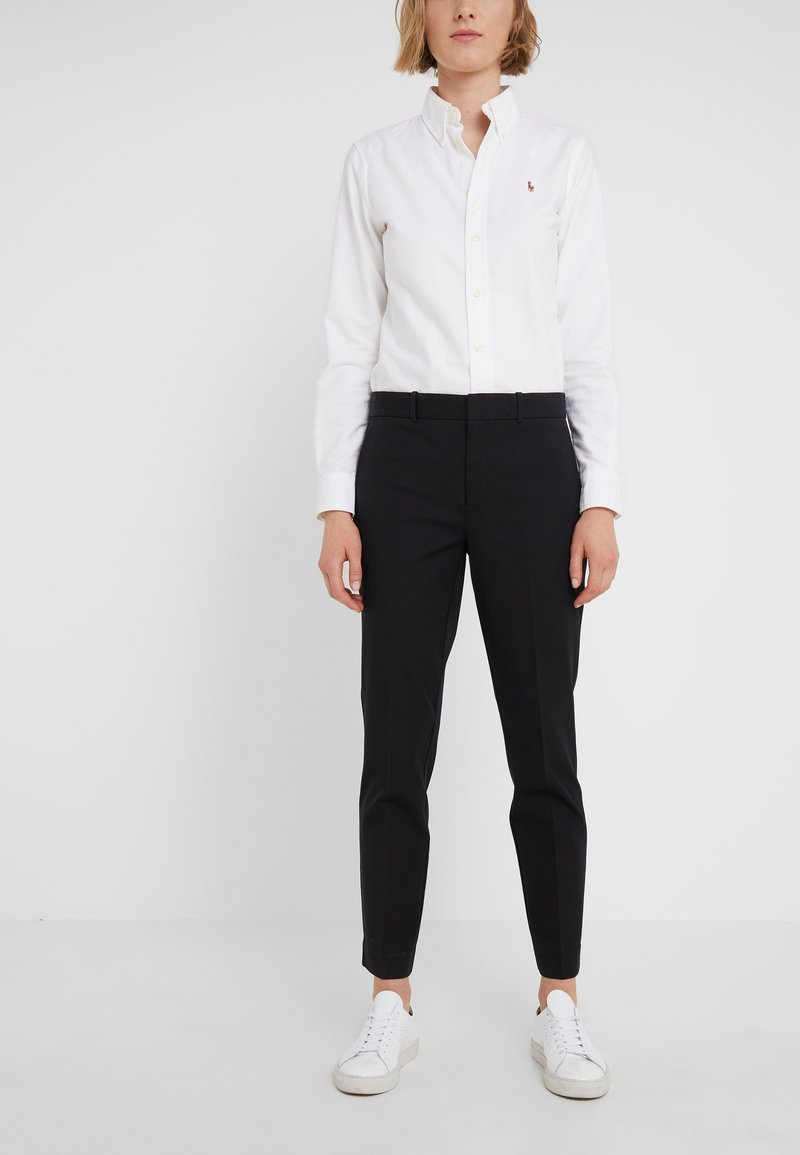 Polo Ralph Lauren - MODERN BISTRETCH - Chino -  black