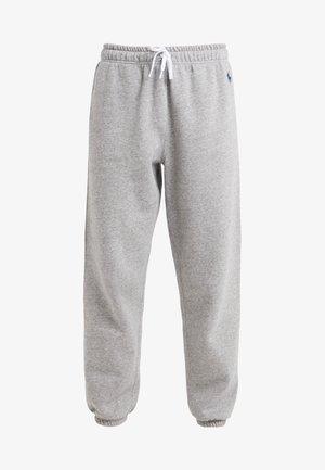SEASONAL  - Pantalon de survêtement - dark vintage heat