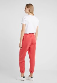 Polo Ralph Lauren - SEASONAL  - Pantalon de survêtement - spring red - 2