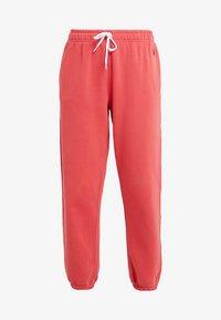 Polo Ralph Lauren - SEASONAL  - Pantalon de survêtement - spring red - 3