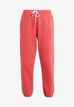 SEASONAL  - Jogginghose - spring red