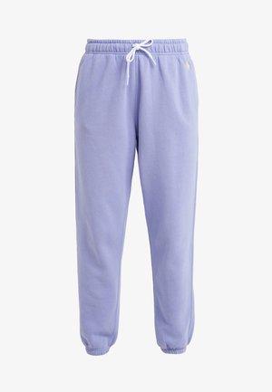 SEASONAL  - Teplákové kalhoty - east blue