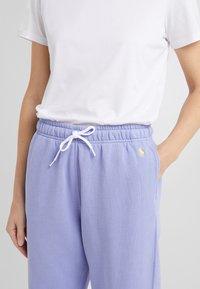 Polo Ralph Lauren - SEASONAL  - Pantalon de survêtement - east blue - 4