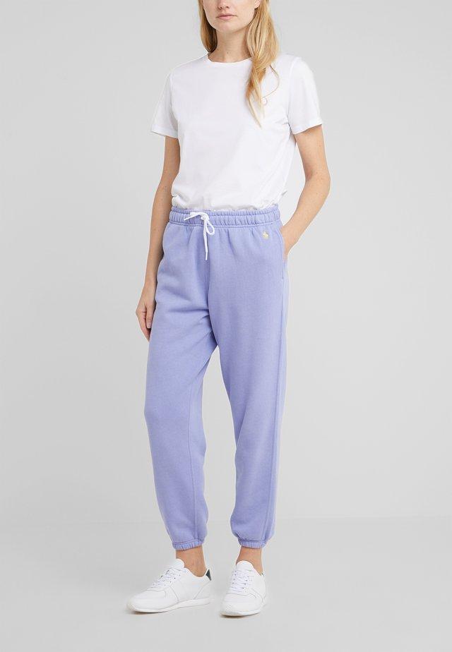 SEASONAL  - Pantaloni sportivi - east blue