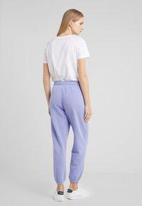 Polo Ralph Lauren - SEASONAL  - Pantalon de survêtement - east blue - 2