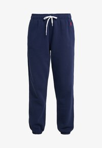 Polo Ralph Lauren - SEASONAL  - Pantalon de survêtement - cruise navy - 3