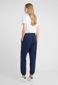 Polo Ralph Lauren - SEASONAL  - Pantalon de survêtement - cruise navy - 2