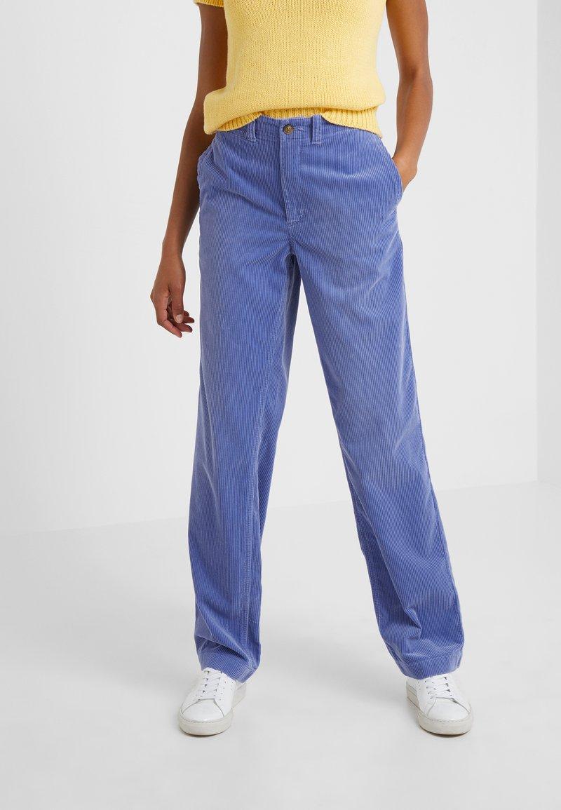Indigo Classique Sky Ralph Lauren Polo Pantalon qSVpzUMG