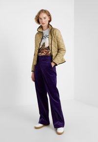 Polo Ralph Lauren - Pantaloni - college purple - 1