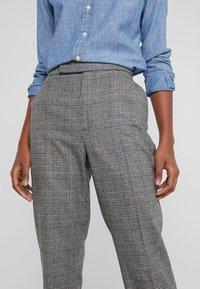 Polo Ralph Lauren - Pantaloni - glen plaid - 4