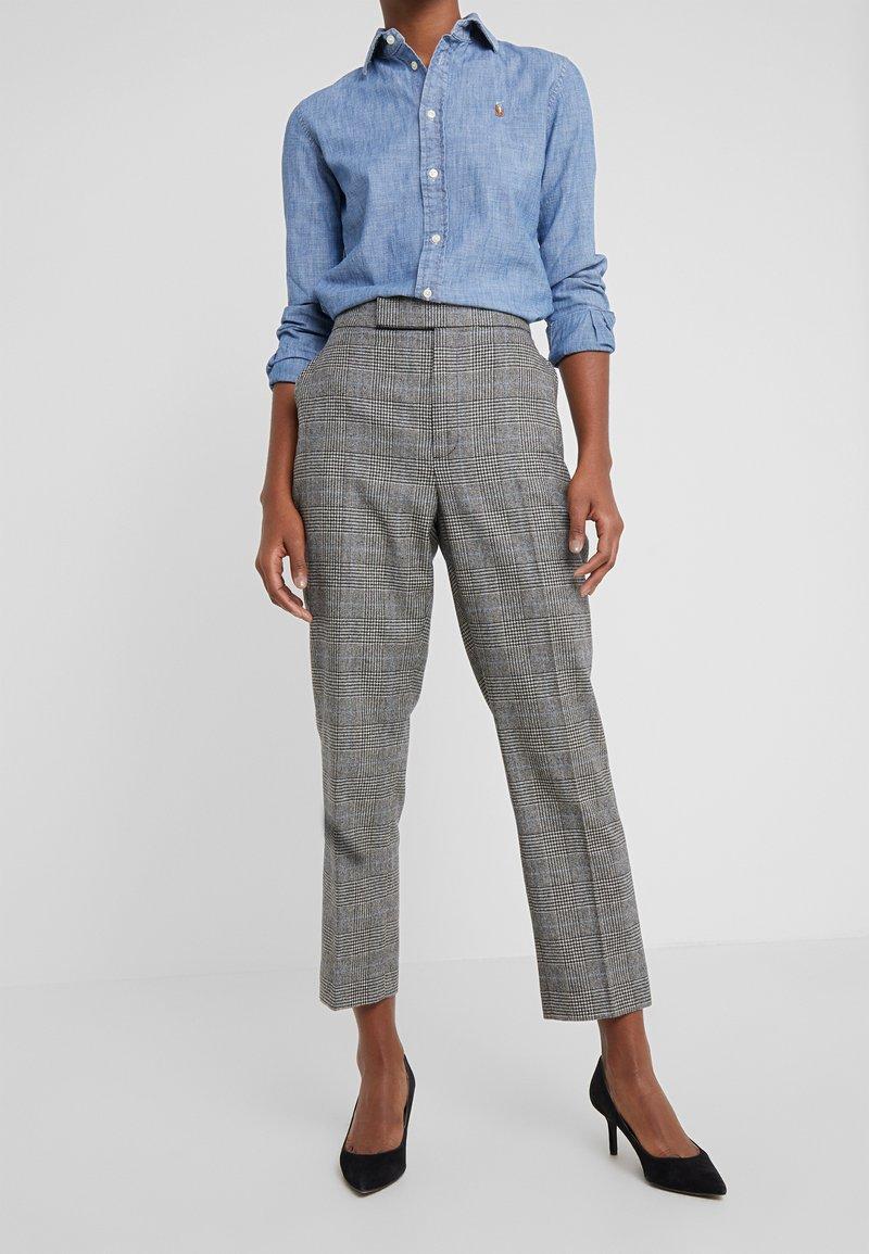 Polo Ralph Lauren - Pantaloni - glen plaid