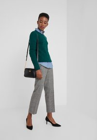 Polo Ralph Lauren - Pantaloni - glen plaid - 1