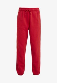 Polo Ralph Lauren - SEASONAL  - Pantaloni sportivi - red - 4