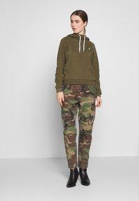 Polo Ralph Lauren - CARGO-PANT - Pantaloni cargo - camo multi - 1