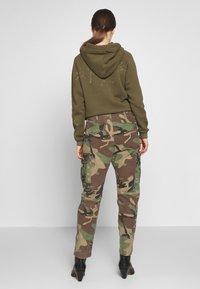 Polo Ralph Lauren - CARGO-PANT - Pantaloni cargo - camo multi - 2