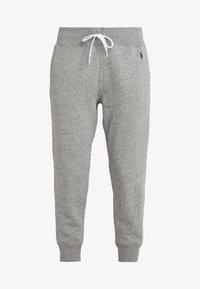 Polo Ralph Lauren - SEASONAL - Pantaloni sportivi - dark vintage heat - 3