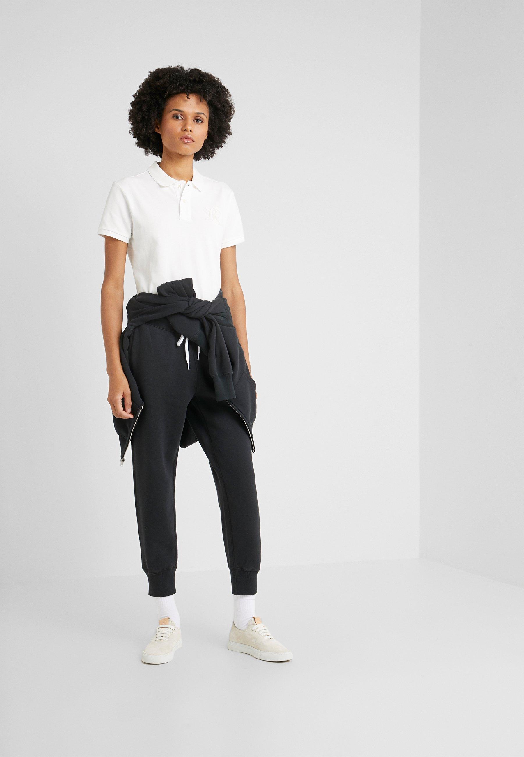 Polo Ralph Lauren Seasonal - Joggebukse Black