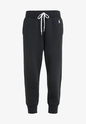 SEASONAL - Pantaloni sportivi - polo black