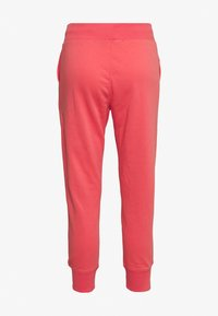Polo Ralph Lauren - FEATHERWEIGHT - Tracksuit bottoms - amalfi red - 1
