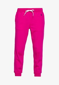 Polo Ralph Lauren - FEATHERWEIGHT - Joggebukse - accent pink - 3