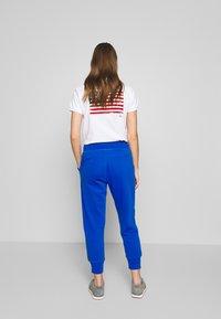 Polo Ralph Lauren - FEATHERWEIGHT - Spodnie treningowe - heritage blue - 2