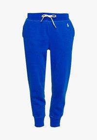 Polo Ralph Lauren - FEATHERWEIGHT - Spodnie treningowe - heritage blue - 3