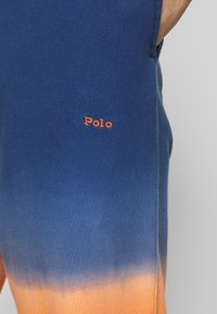 Polo Ralph Lauren - ANKLE PANT - Pantaloni sportivi - navy/orange ombre - 5