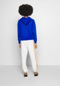 Polo Ralph Lauren - SEASONAL - Pantalon de survêtement - deckwash white - 2