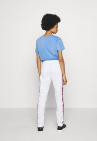 Polo Ralph Lauren - TRICOT - Teplákové kalhoty - white - 2