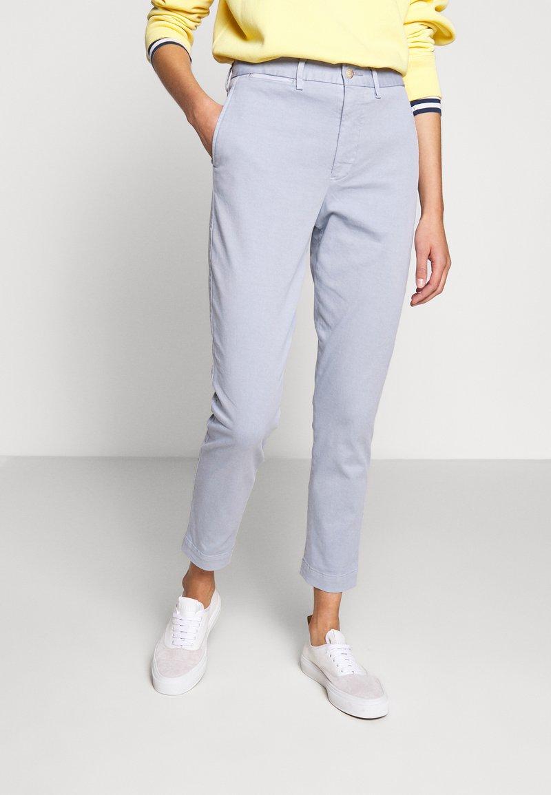 Polo Ralph Lauren - SLIM LEG PANT - Chinot - estate blue