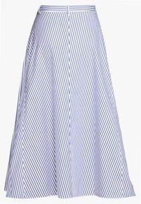 Polo Ralph Lauren - A-lijn rok - white/blue - 1