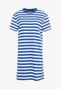 Polo Ralph Lauren - Sukienka z dżerseju - sapphire star - 3