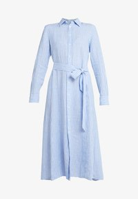 Polo Ralph Lauren - Maxi-jurk - blue/white - 3