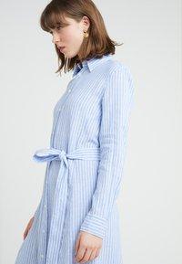 Polo Ralph Lauren - Maxi-jurk - blue/white - 4