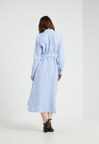 Polo Ralph Lauren - Maxi-jurk - blue/white - 2