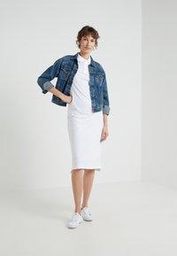 Polo Ralph Lauren - BASIC - Day dress - white - 1