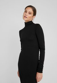 Polo Ralph Lauren - Robe longue - polo black - 4