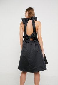 Polo Ralph Lauren - DUCHESS  - Cocktail dress / Party dress - polo black - 2