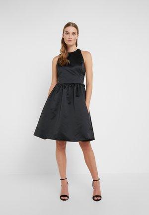 DUCHESS  - Vestito elegante - polo black