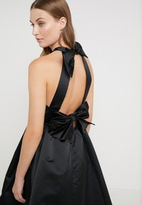 Polo Ralph Lauren - DUCHESS  - Cocktail dress / Party dress - polo black - 6