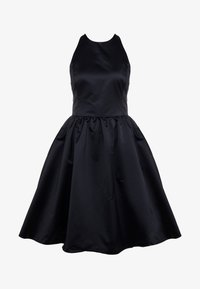 Polo Ralph Lauren - DUCHESS  - Cocktail dress / Party dress - polo black - 5